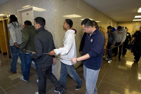 В США задержали крупнейшую банду кардеров в истории