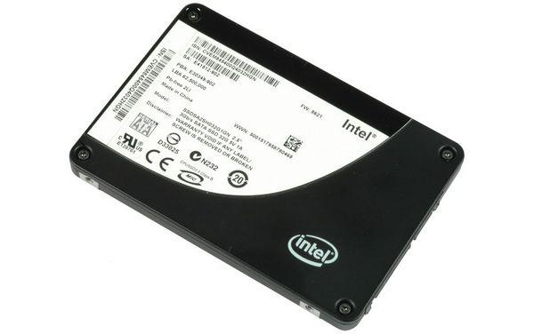 Intel SSD 710 Lyndonville