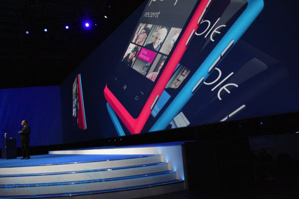 Nokia World 2011