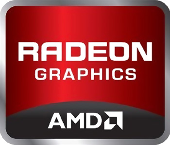 Графика AMD Radeon