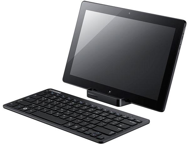 Планшет на базе Windows 8