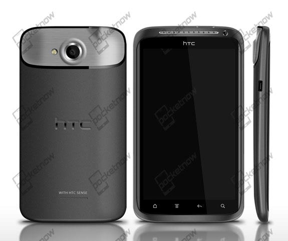 HTC Edge — первый смартфон компании на четырехъядерном процессоре, накуя?