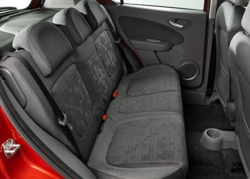 Мы не зря обмолвились о возможности появления седана на базе Fiat Palio.