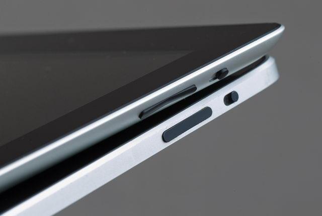Apple iPad 2 и iPad