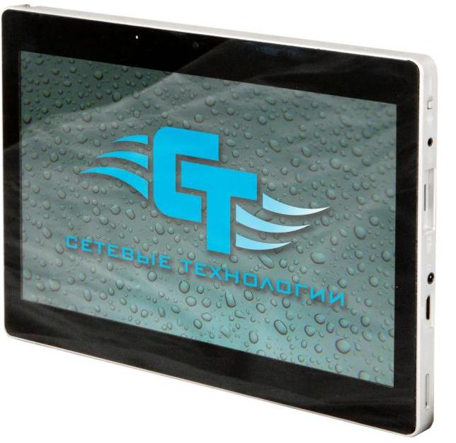 Planshet FL101 от «Сетевые Технологии»