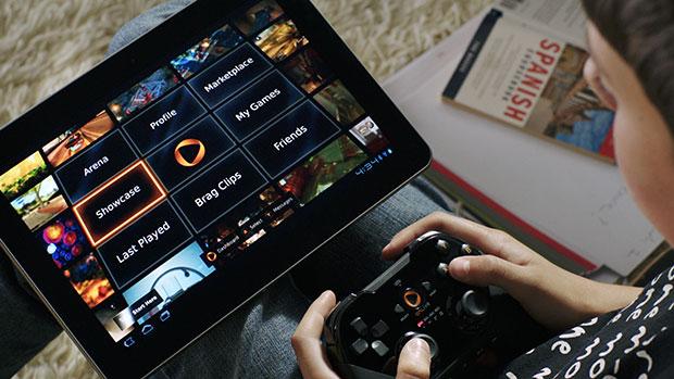 Игровая онлайн-служба OnLive