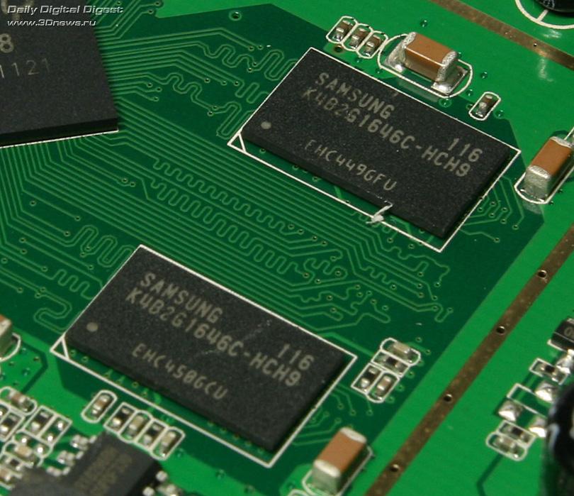 Samsung K4B2G1646C-HCH9
