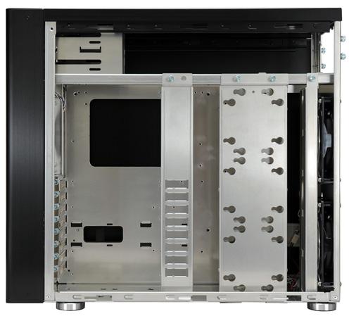 Lian Li THE HUMMER PC-100