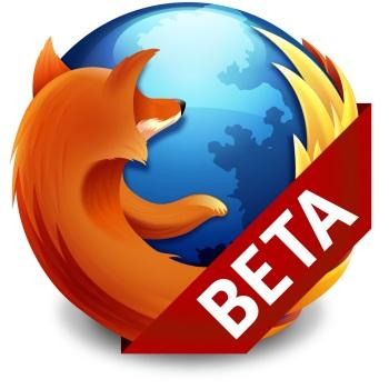 Новый десятый  Firefox