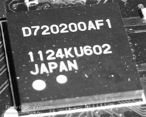 MSI X79A-GD65 (8D) контроллер USB 3.0