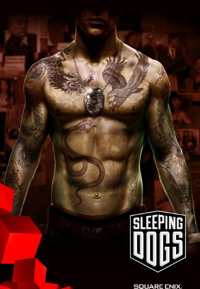 Превью Sleeping Dogs