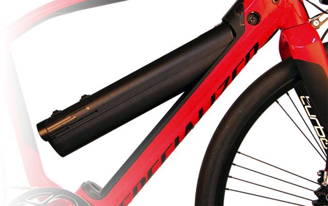 Specialized Turbo — самый быстрый велосипед Technology-battery-bike