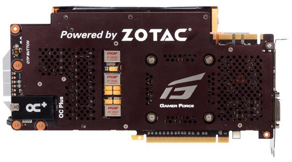 ZOTAC GeForce GTX 680 Extreme Edition