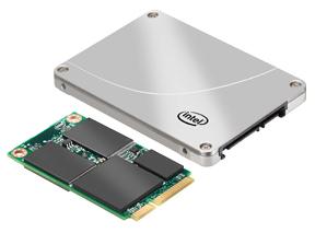 Intel 313 Series SSD