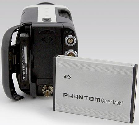 Phantom Miro M320S