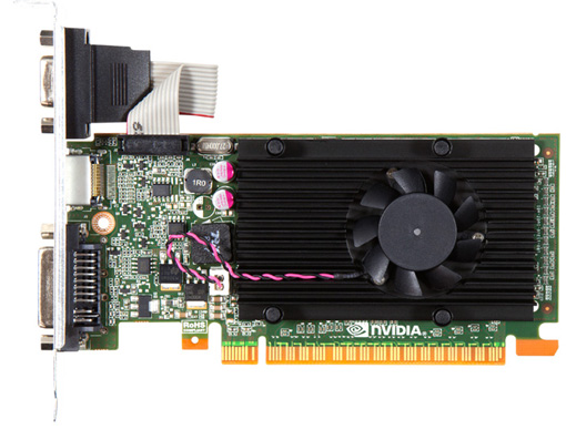 NVIDIA GeForce GT 620 (OEM)