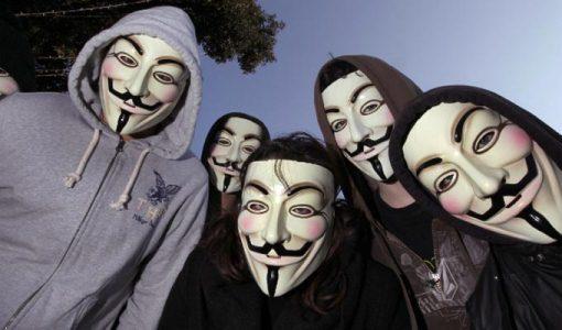 �� ������ ���������, Anonymous...