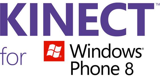 Windows Phone 8 получит Kinect-возможности