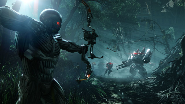 Crytek с подробностями