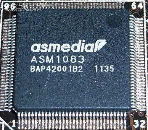 ASUS P8H77-M LE PCI