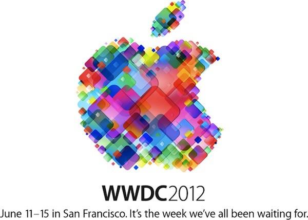 Apple WWDC 2012