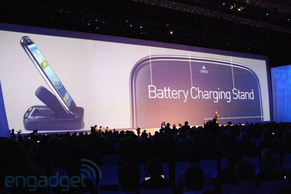 Samsung Unpacked Mobile
