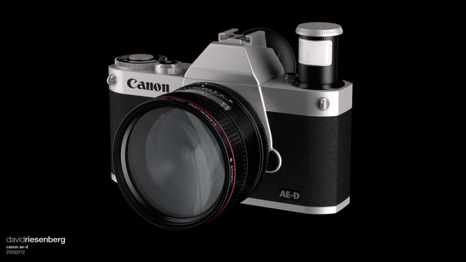 беззеркальна камера