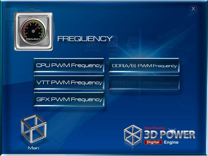 Gigabyte Z77X-UD5H 3D Power