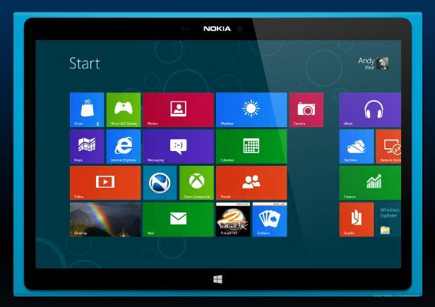 Nokia Tiviti 9210