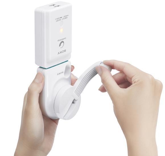 Sony CP-A2LAS