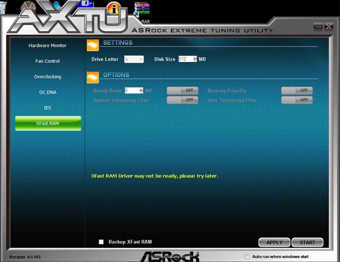 ASRock Z77 Extreme6 XFast RAM