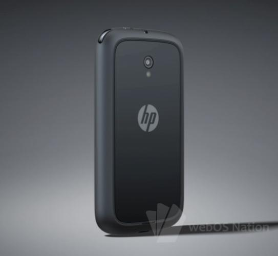 HP WindsorNot