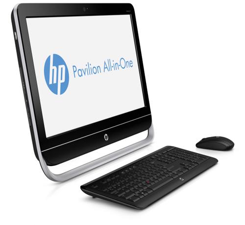 HP Pavilion 23
