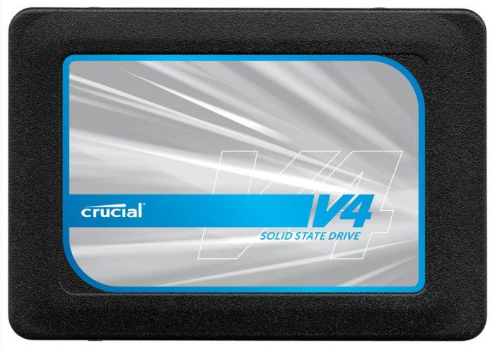 Crucial v4