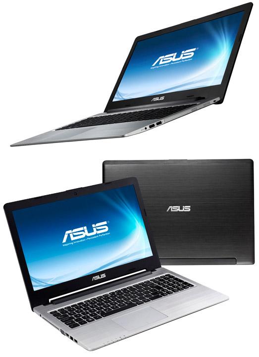 ASUS Ultrabook S Series