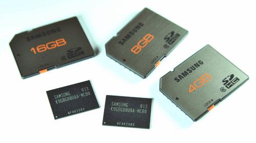 Компания Samsung Electronics, являющаяся одним из крупнейших производителей интегральных микросхем флеш-памяти...