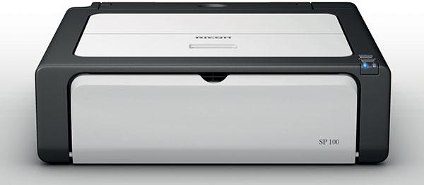 Ricoh Sp 100su Printer Driver Download