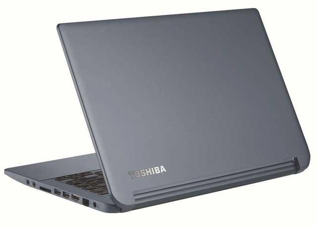 Toshiba Satellite U940