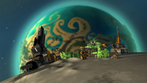 planetary annihilation free download