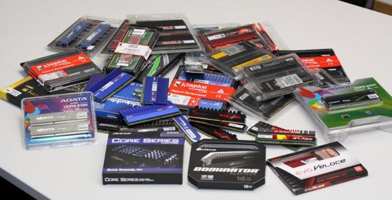 Еще ближе к 4К: взят режим DDR3-3876