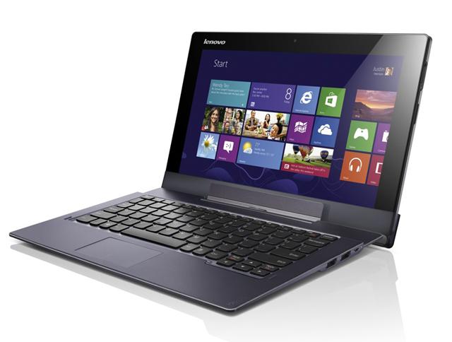 Анонсирован планшет Lenovo IdeaTab Lynx на Windows 8 с ценой от $599