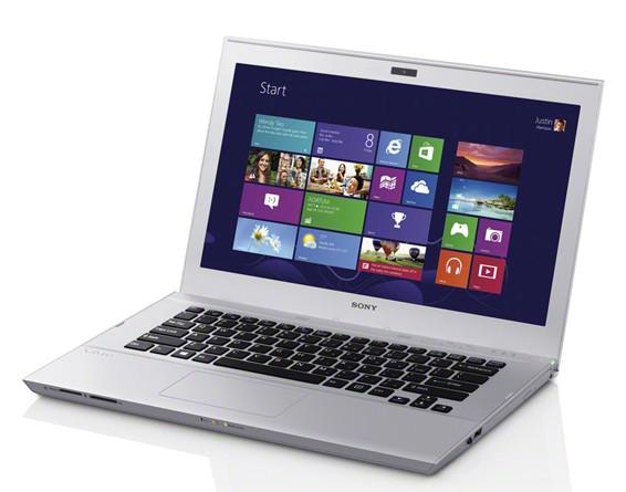 Sony VAIO T14 Ultrabook