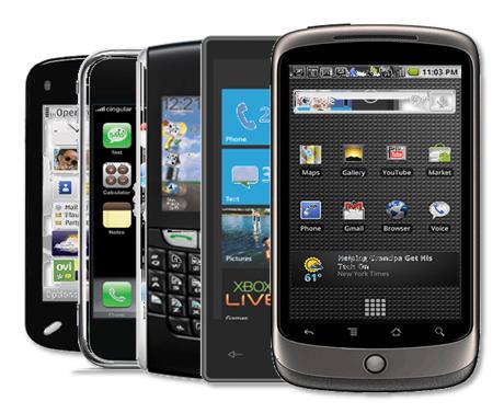 МТС оценила рынок мобильников в 206 млрд рублей