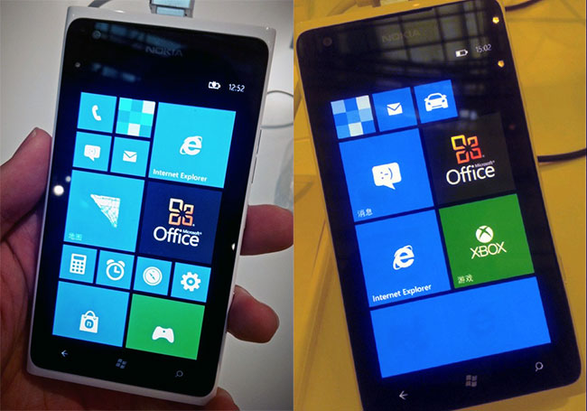 Windows Phone 7.8,