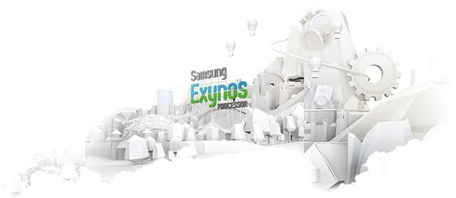 8 ядерный Exynos Cortex-A15