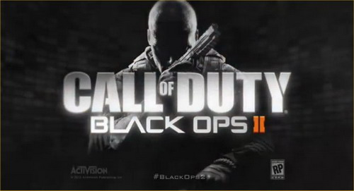 Screens Zimmer 8 angezeig: game call of duty black ops 2