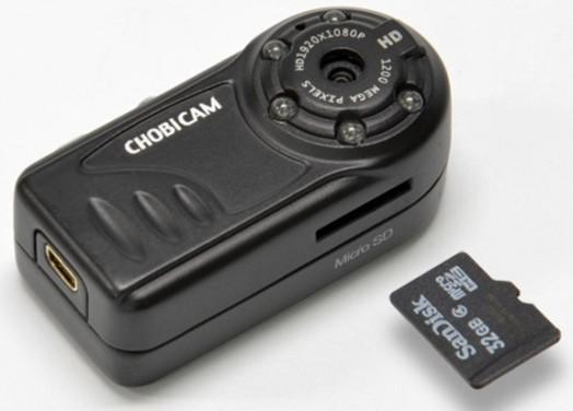 Chobi Cam Pro 2