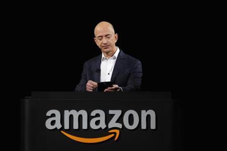 Прогнозы на 2013 год: противостояние Amazon и Google будет нарастать