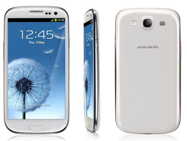 Samsung может показать Galaxy S IV ограниченному кругу лиц на CES 2013 за закрытыми дверьми