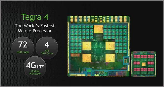 4idroid.com Nvidia Tegra 4
